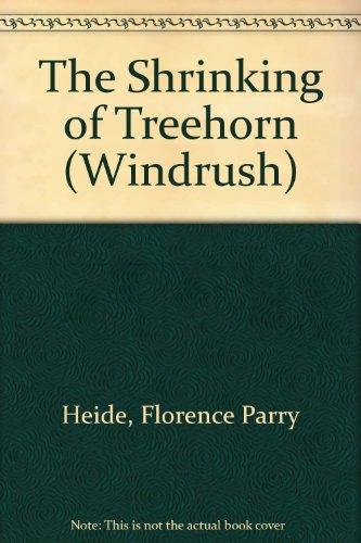 9781850899778: The Shrinking of Treehorn