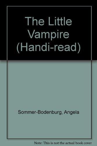 9781850899921: The Little Vampire