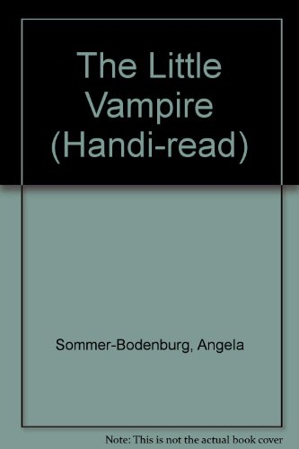 9781850899921: The Little Vampire (Handi-read)