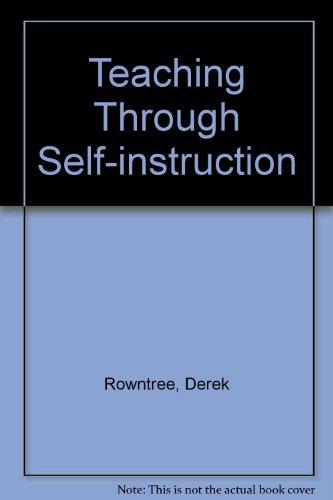 9781850911487: Teaching Through Self-instruction