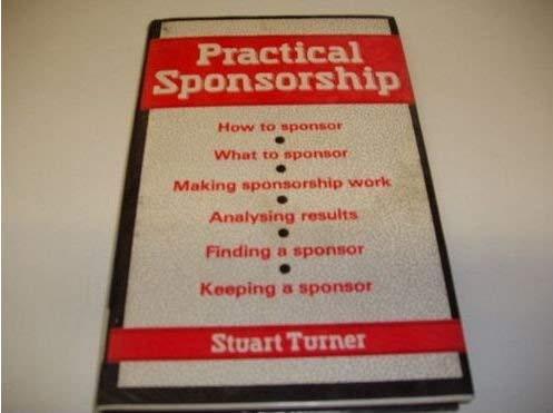 Practical Sponsorship: Stuart Turner