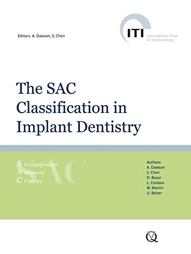 9781850971887: The SAC Classification in Implant Dentistry
