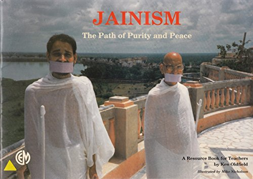 9781851000418: Jainism: The Path of Purity and Peace