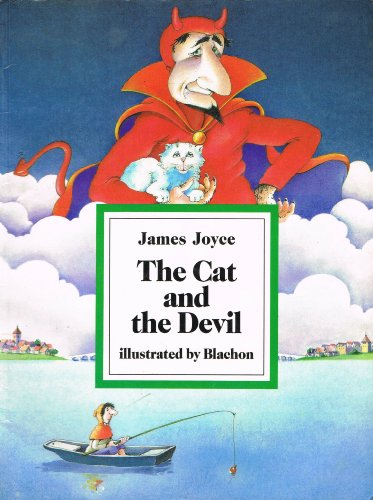 The Cat and the Devil: Joyce, James