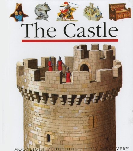 The Castle (First Discoveries): Millet, Claude