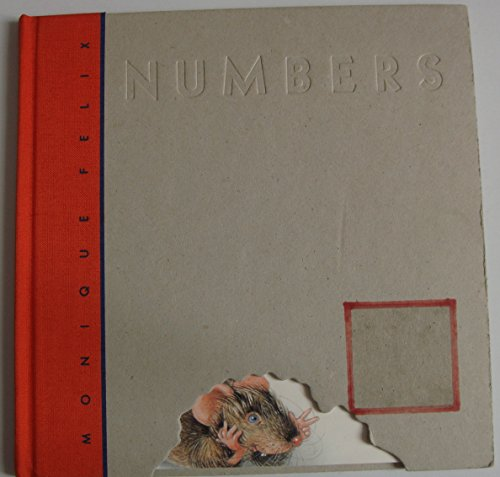 9781851031658: Numbers (Little Mouse Books)