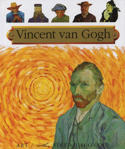 9781851032235: Vincent van Gogh (First Discovery/Art)