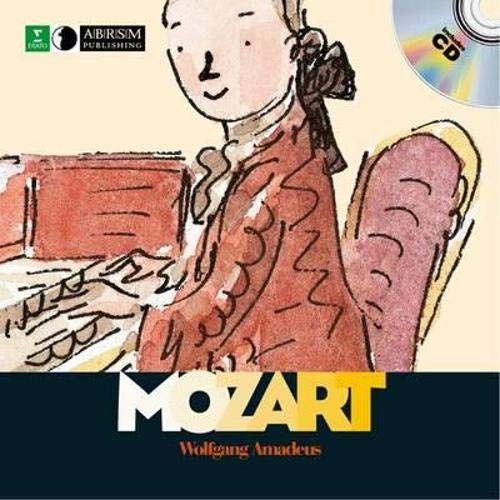 9781851033119: Wolfgang Amadeus Mozart (First Discovery: Music)