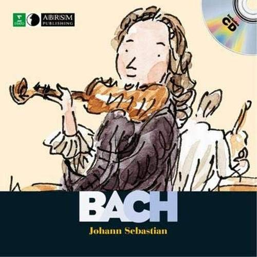 9781851033195: Johann Sebastian Bach (First Discovery. Music)