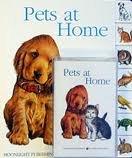 9781851033256: Pets at Home