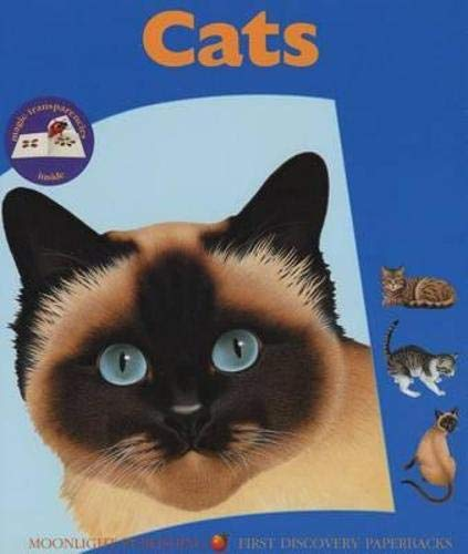 9781851033454: Cats (First Discovery)