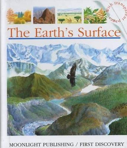 9781851033621: The Earth's Surface