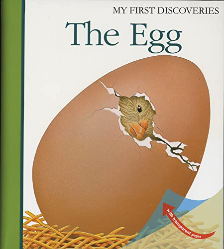 9781851033805: The Egg (First Discovery Series)