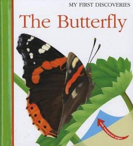 9781851034048: The Butterfly (My First Discoveries)