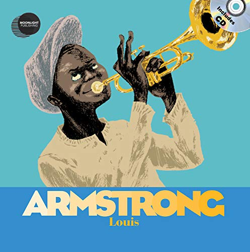 9781851034369: Louis Armstrong (First Discovery Music)