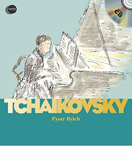 Piotr Iliych Tchaikovsky (First Discovery Music): Ollivier, Stephane