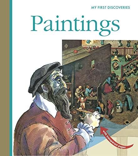 9781851034642: Paintings (My First Discoveries)