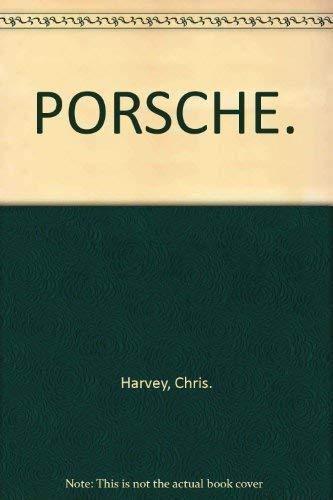 9781851060184: PORSCHE.