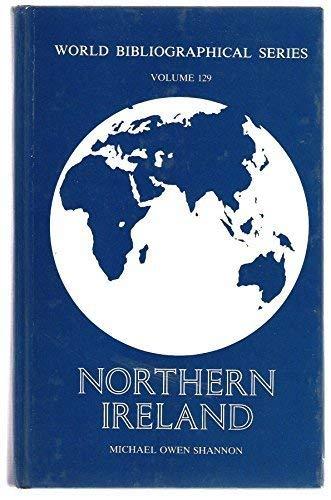 Northern Ireland: Shannon, Michael Owen