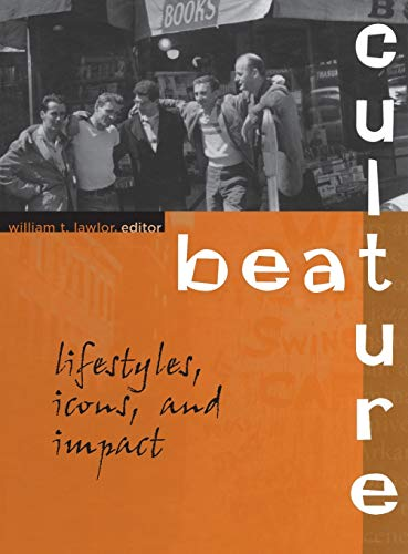 9781851094004: Beat Culture: Lifestyles, Icons, and Impact