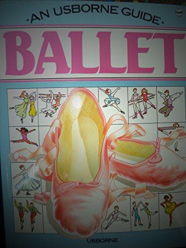 9781851231645: Ballet (Usborne Guides)