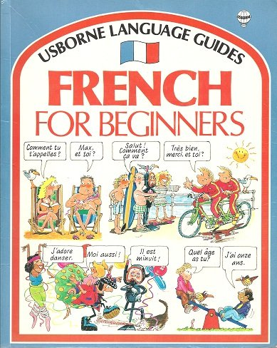 9781851231812: French For Beginners