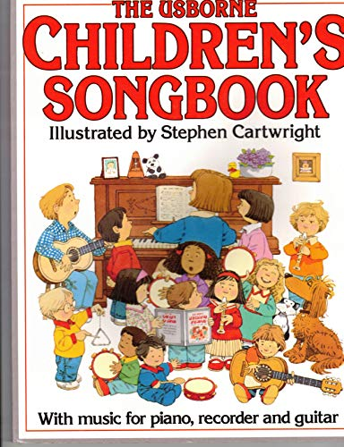 9781851233151: Childrens Songbook