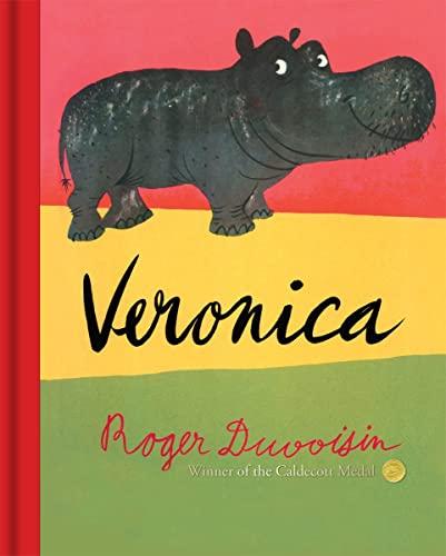 Veronica: Roger Duvoisin