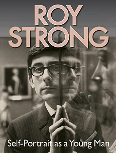 9781851242825: Roy Strong: Self-Portrait as a Young Man