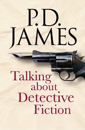 9781851243143: Talking About Detective Fiction