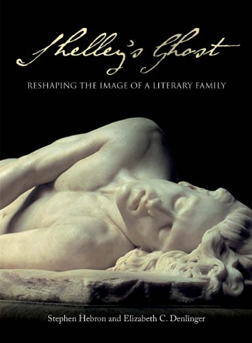 Shelley's Ghost: Reshaping the Image of a Literary Family (9781851243396) by Hebron, Stephen; Denlinger, Elizabeth C.