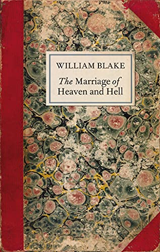 9781851243419: The Marriage of Heaven and Hell