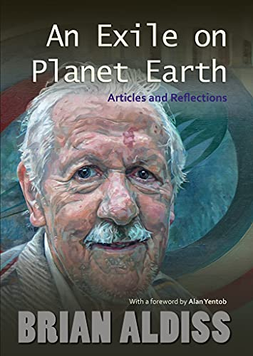 An Exile On Planet Earth: Articles And Reflections.