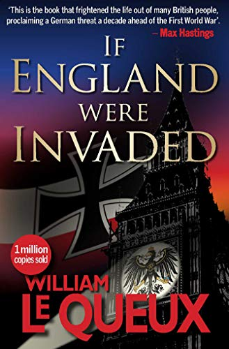 9781851244027: If England Were Invaded