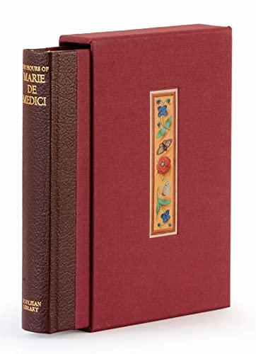 9781851244072: The Hours of Marie de' Medici: A Facsimile