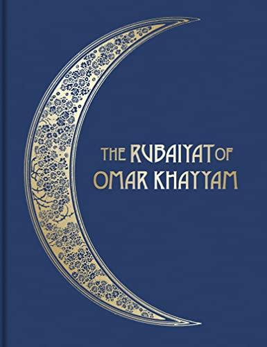 The Rubaiyat of Omar Khayyam: René Bull (illustrator),