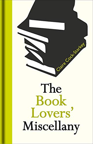 9781851244713: The Book Lovers' Miscellany