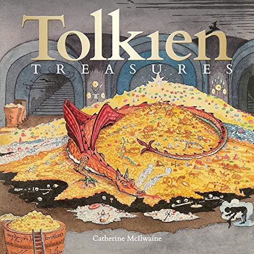 9781851244966: Tolkien: Treasures