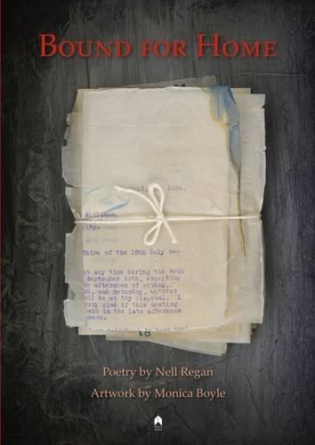 Bound for Home: Nell Regan; Monica Boyle