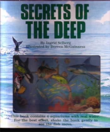 9781851360451: Secrets of the Deep