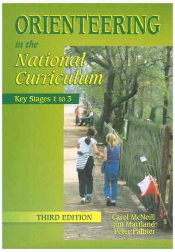 9781851370115: Orienteering in the National Curriculum