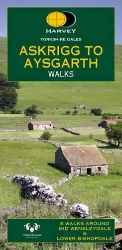 Yorkshire Dales: Askrigg and Aysgarth