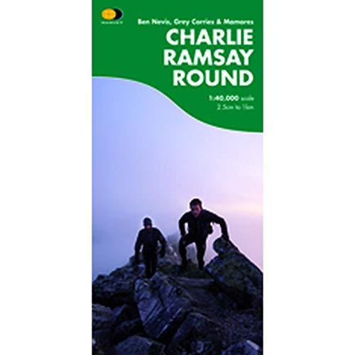 9781851375189: Charlie Ramsay Round