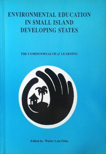 9781851430970: Environmental Education in Small Island States