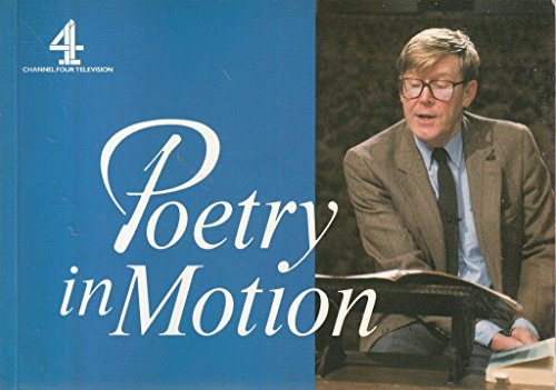 9781851440115: Poetry in Motion
