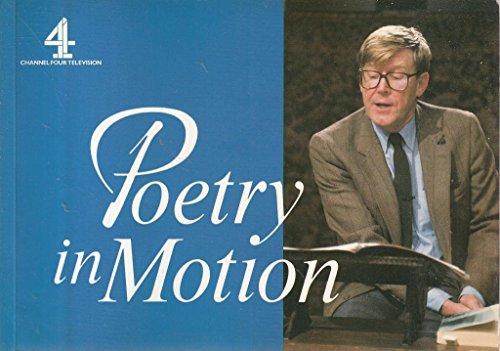 Poetry in Motion: Alan Bennett