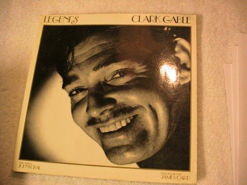 9781851450091: Clark Gable