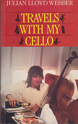 9781851450657: Travels with My Cello