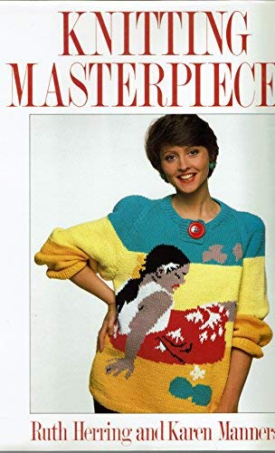 9781851450718: Knitting Masterpieces