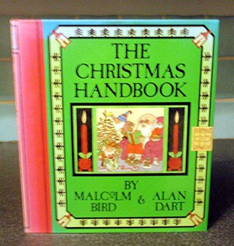 9781851450800: The Christmas Handbook